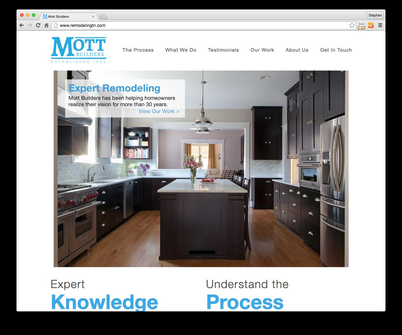 Mott Builders