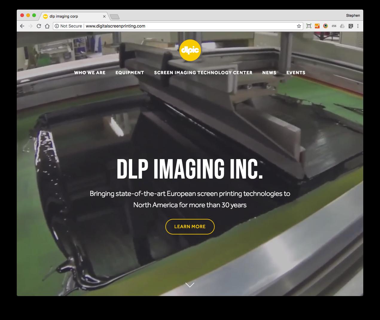 DLP Imaging Inc.