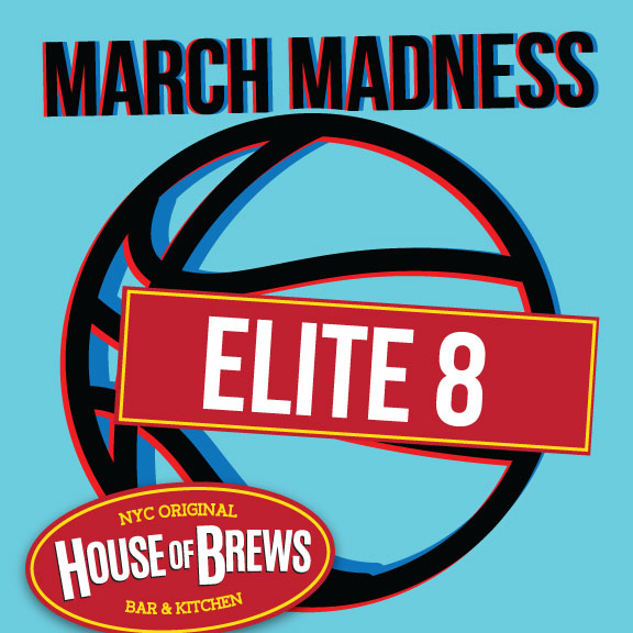 watch elite 8 near times square nyc