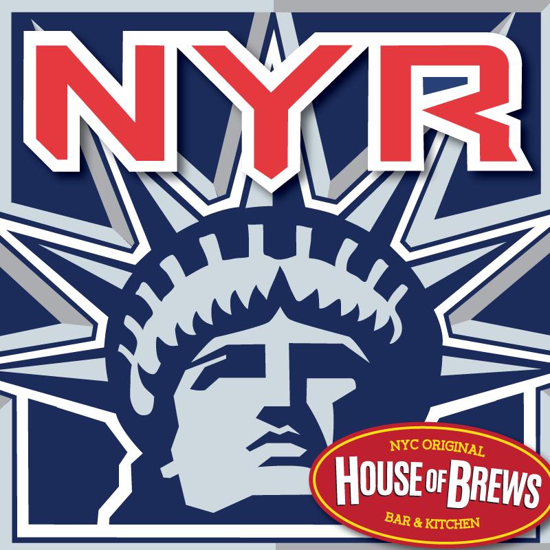 new york rangers watch playoffs