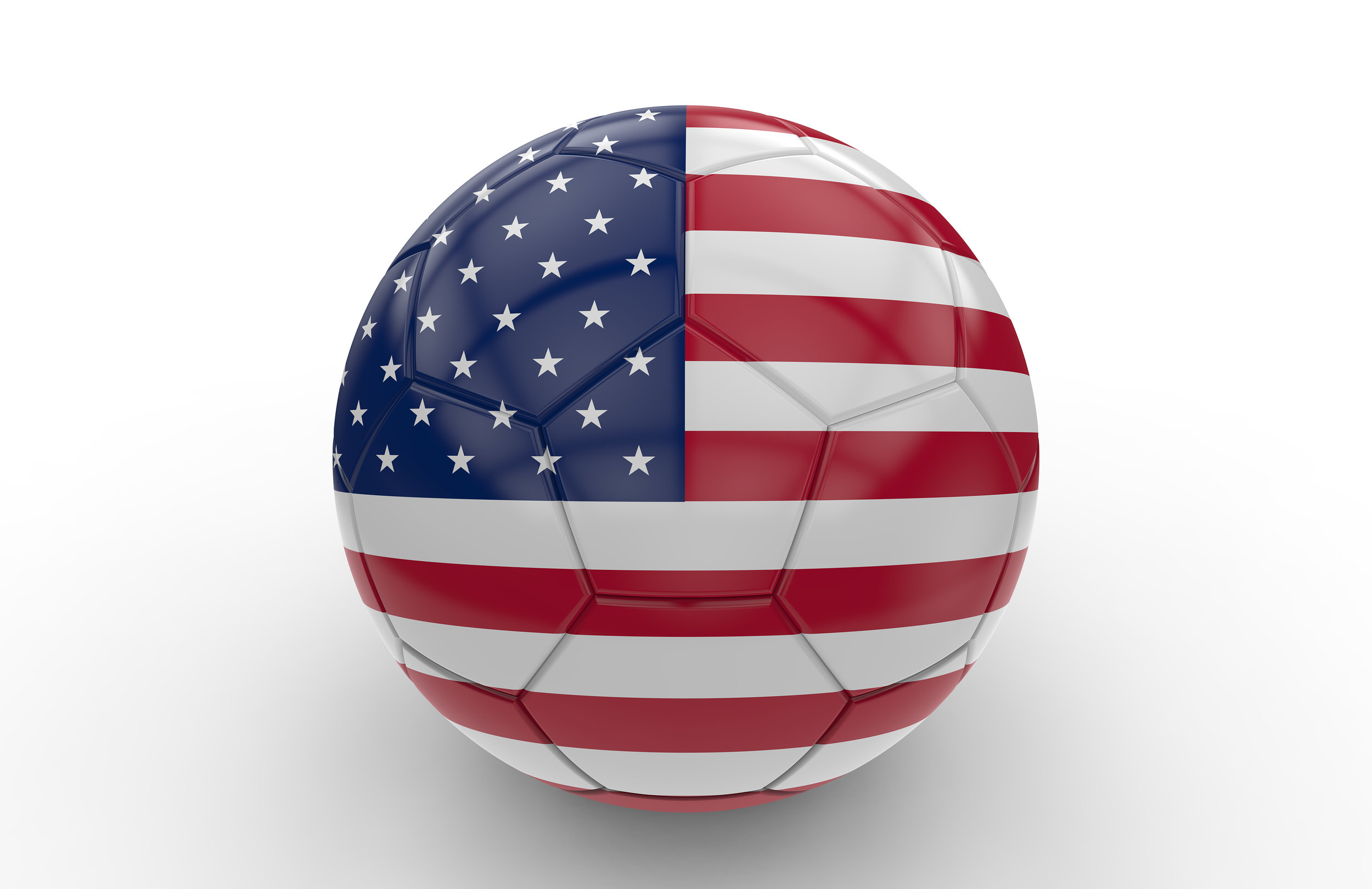 Watch WOmen's World Cup USA NYC
