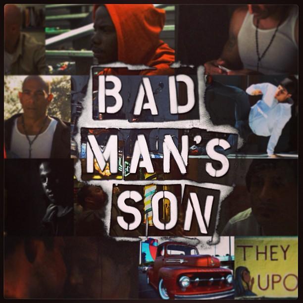 Visit our official site BadMansSon.com #indiefilm #independentfilm #avenuesfilm #rockabillyfilm #rockabilly #latino