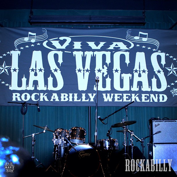 The Mecca of #Rockabilly... Viva Las Vegas Rockabilly Weekend! Guess where our next film is set? #rockabilly #independentfilm #indiefilm #music #rocknroll #comedy