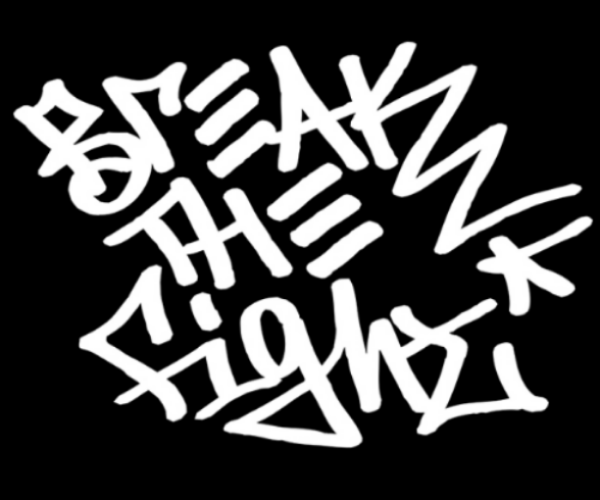 Break the Fight! Breakdance against school bullying! V isit campaign site www.breakthefight.com for more info.