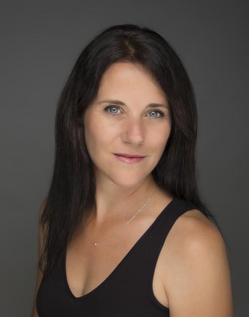 Bernadette Colgan