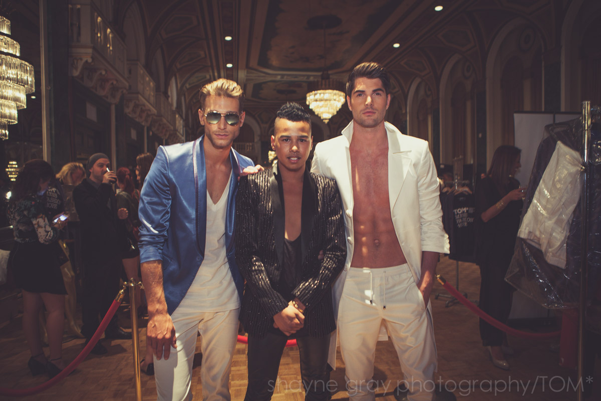 Jerry Kelly, J ay Strut, Nick Bateman