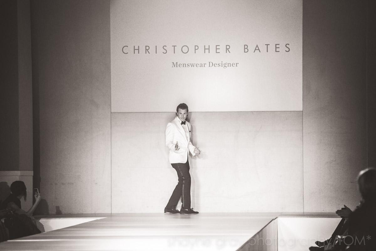 Christopher Bates, Menswear Designer