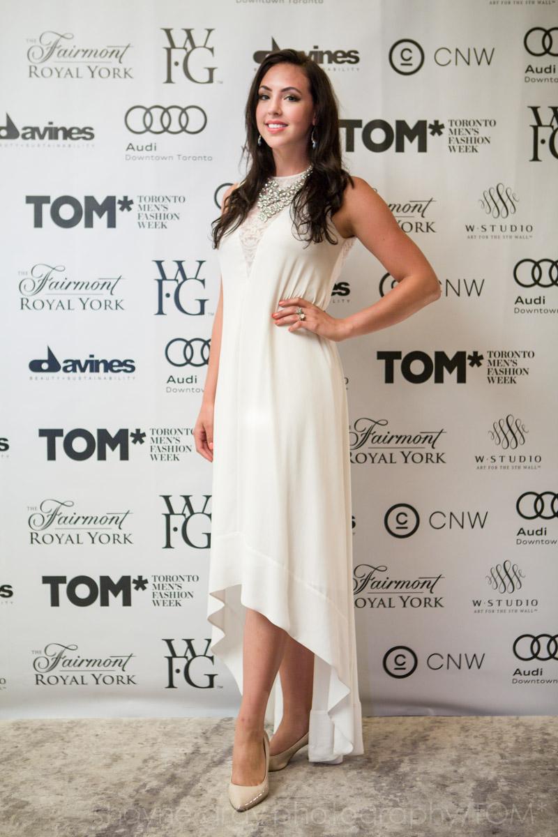 Kara Granger, model
