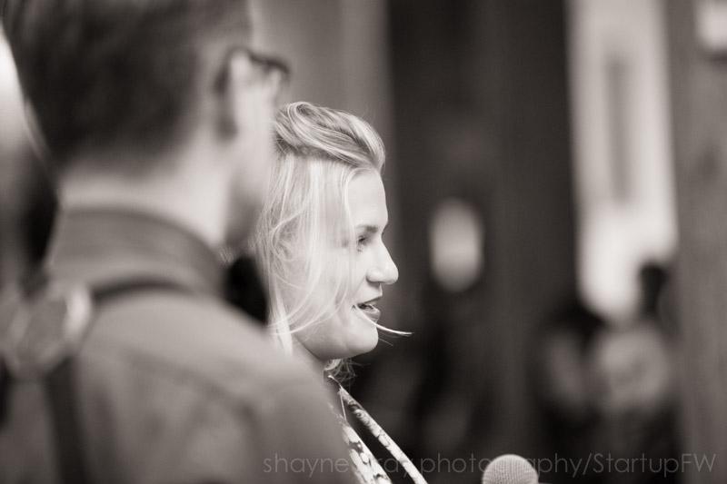 Polina Roufanova, Love Winter Inc.