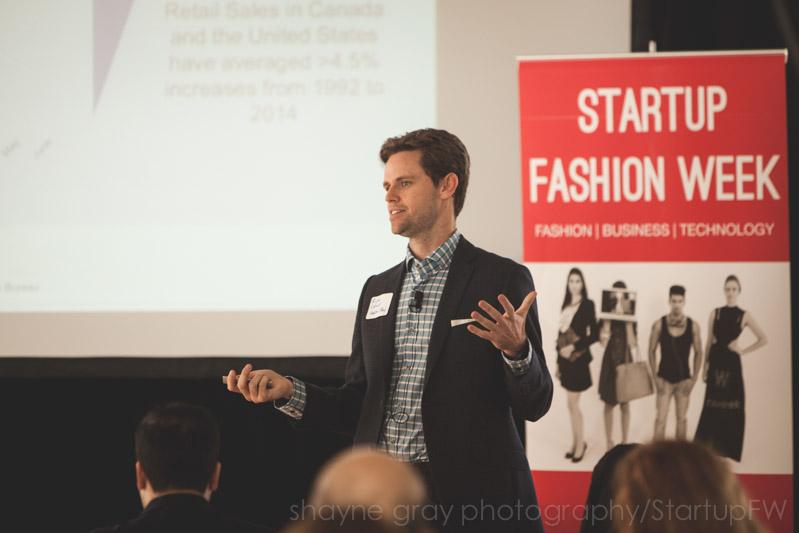 Ryan Craver,  Senior Vice President - Profit Improvement & Procurement at Hudson's Bay Company