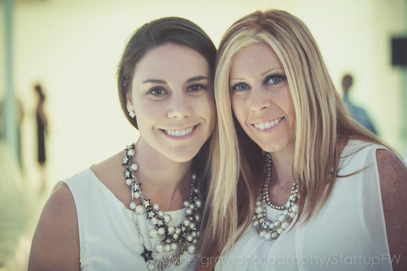 Sarah Catalfo & Jodi Goodfellow