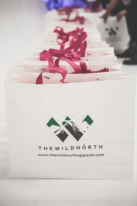 The Wild North