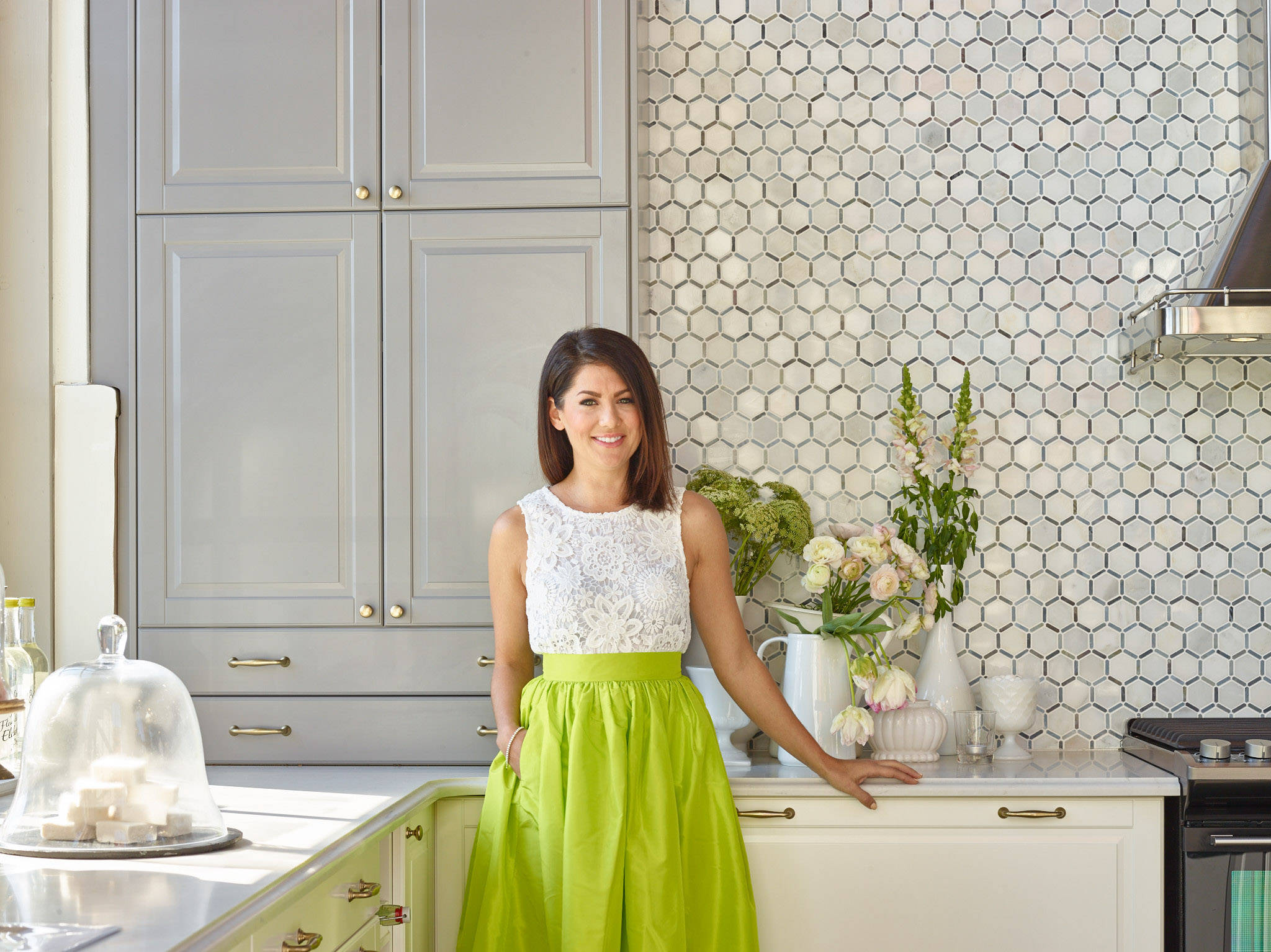 Jillian Harris - photo by Kareen Mallon