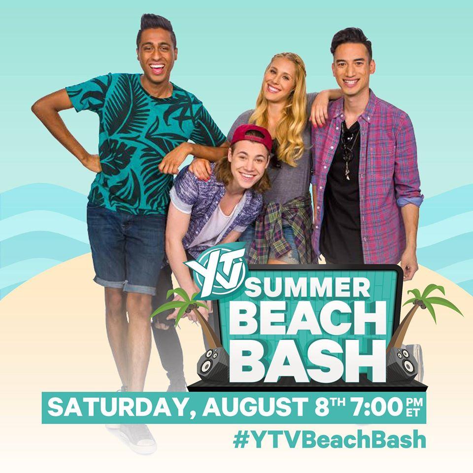 Summer Beach Bash