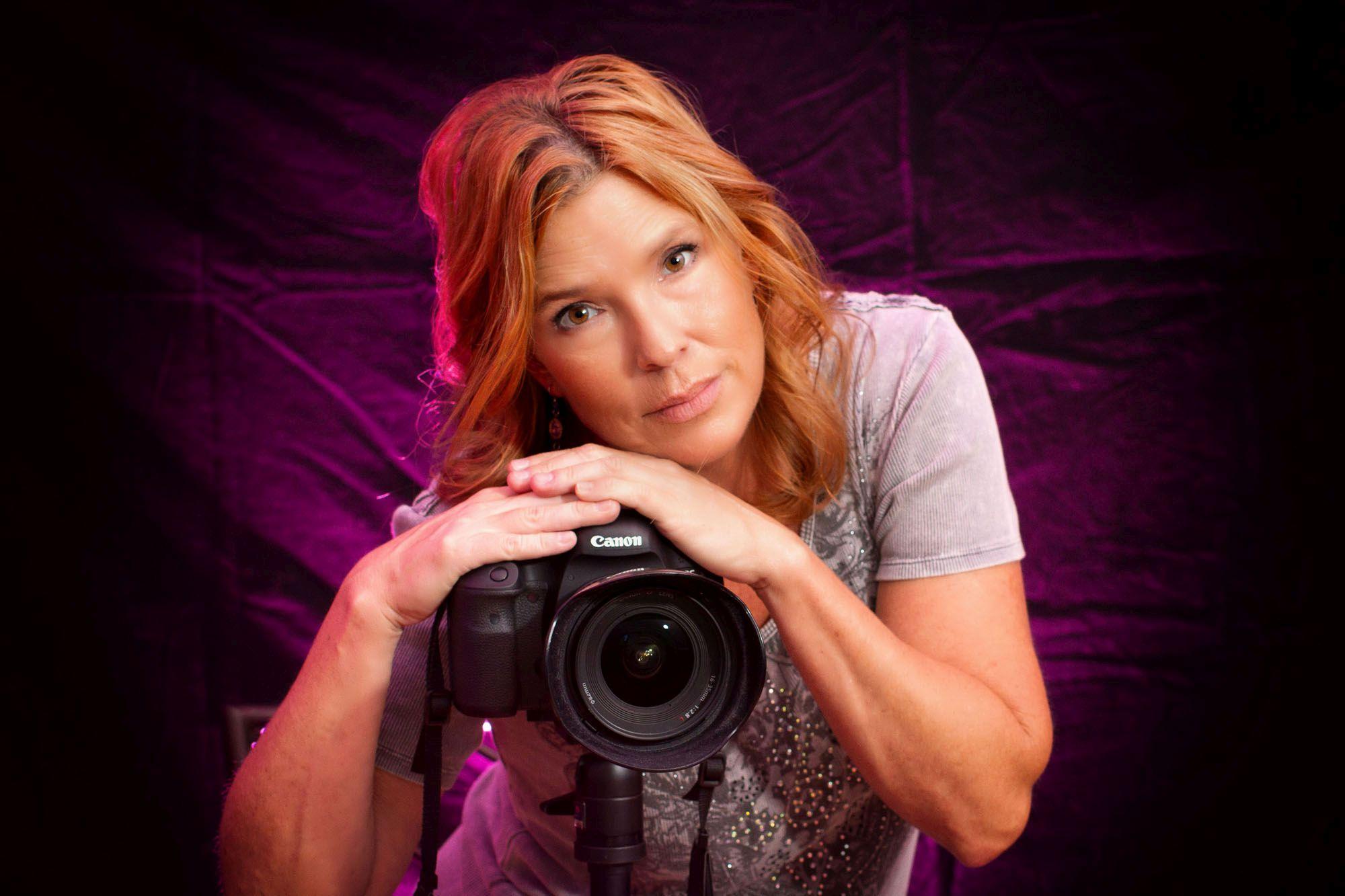 Jennifer Lamerand