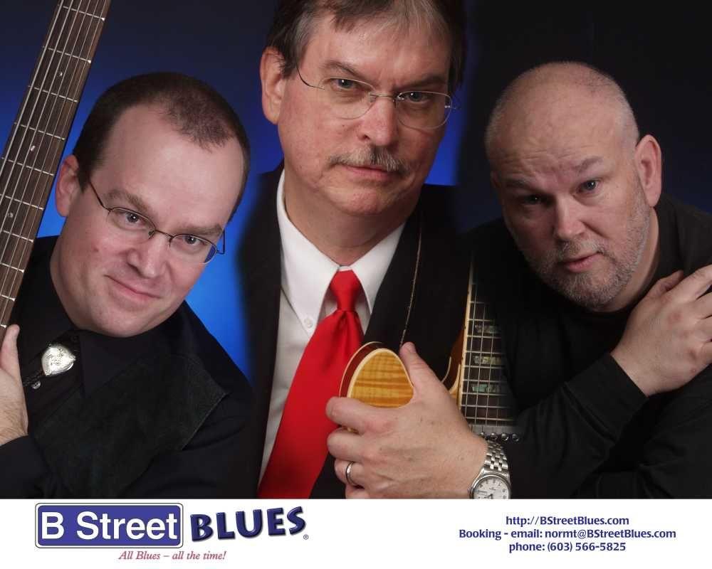 B Street Blues