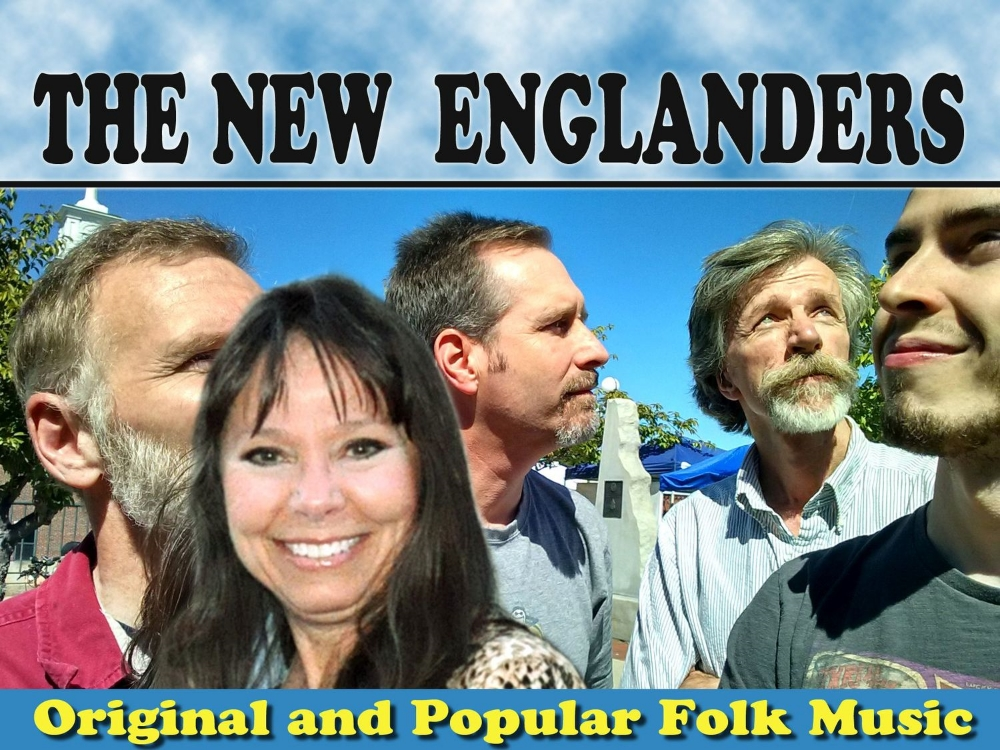 The New Englanders