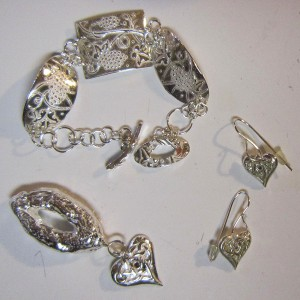 Gail Moriarty Designs