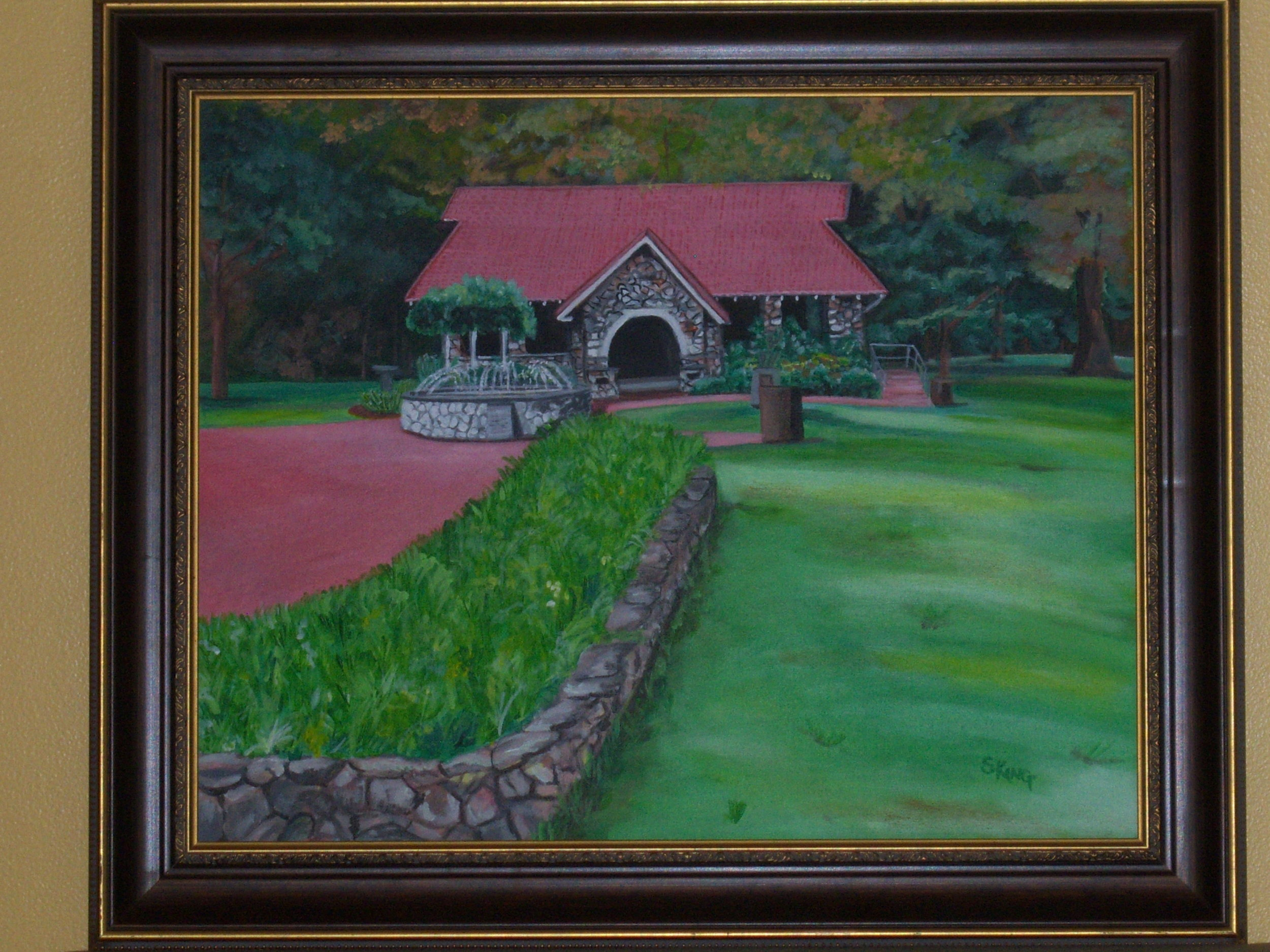SusanKing_GreeleyParkStoneHouse-NashuaNH-16x20-Acrylics-$400.JPG