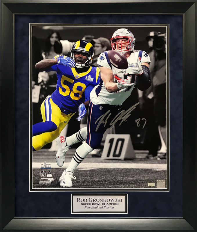 Look for special Sports Related silent auction items… - -in honor of Brian McCarthy