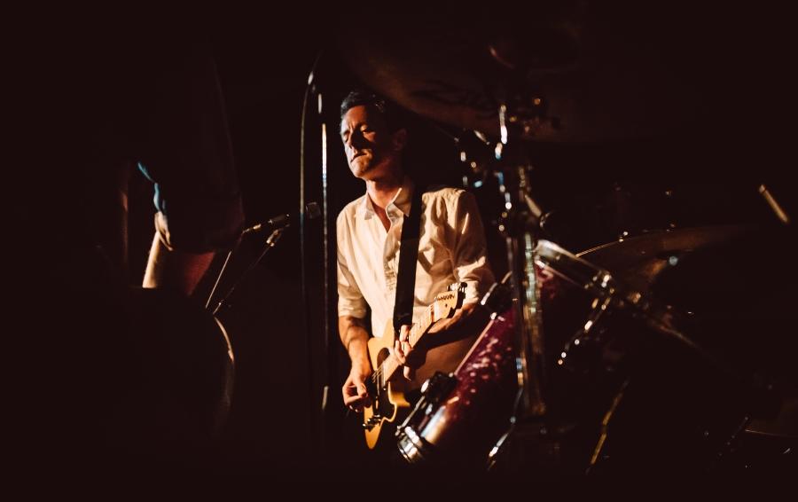 CD release show Nashville, TN @the Stone Fox 9/12/14