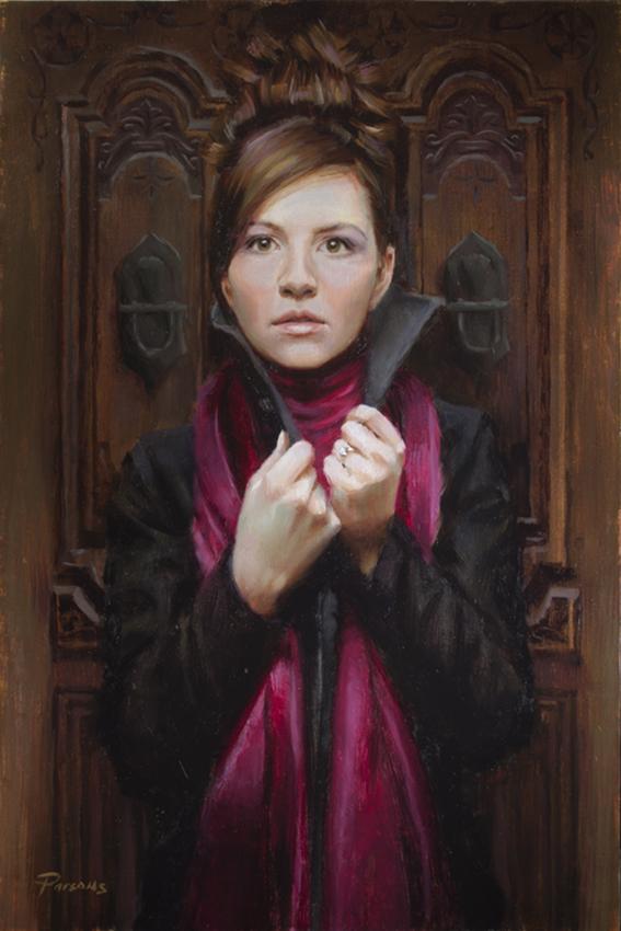 Niki Winter Portrait