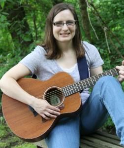 Jennifer Hezoucky, MT-BC, Jacobsburg, OH.