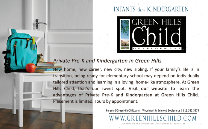 Our Private School Directory ad - click to learn more.