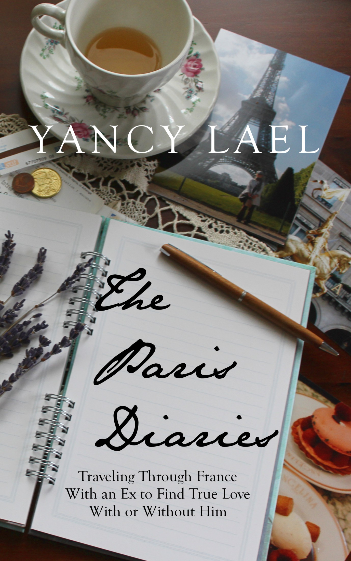 Paris Diaries, The - Yancy Lael.jpg