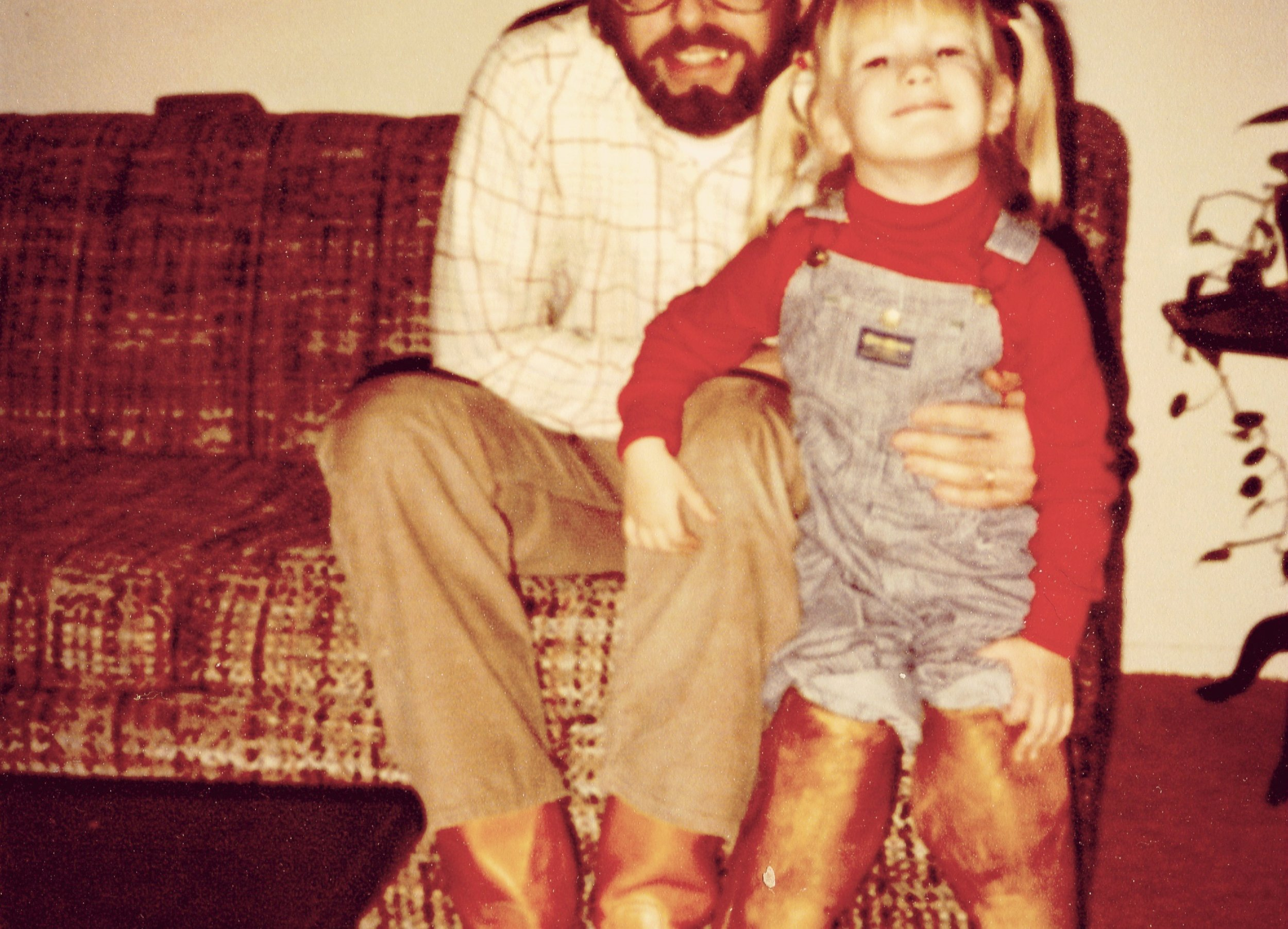 What My Dad's Stroke Taught Me About Resilience