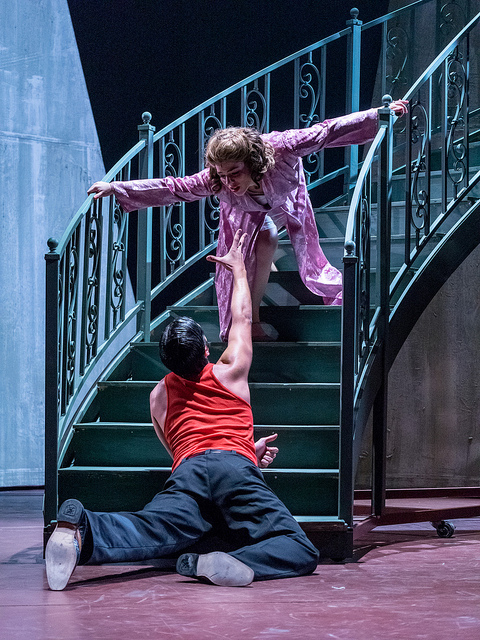 A Streetcar Named Desire , Monclair State University