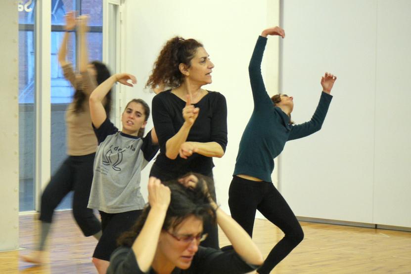 Barcelona Workshop