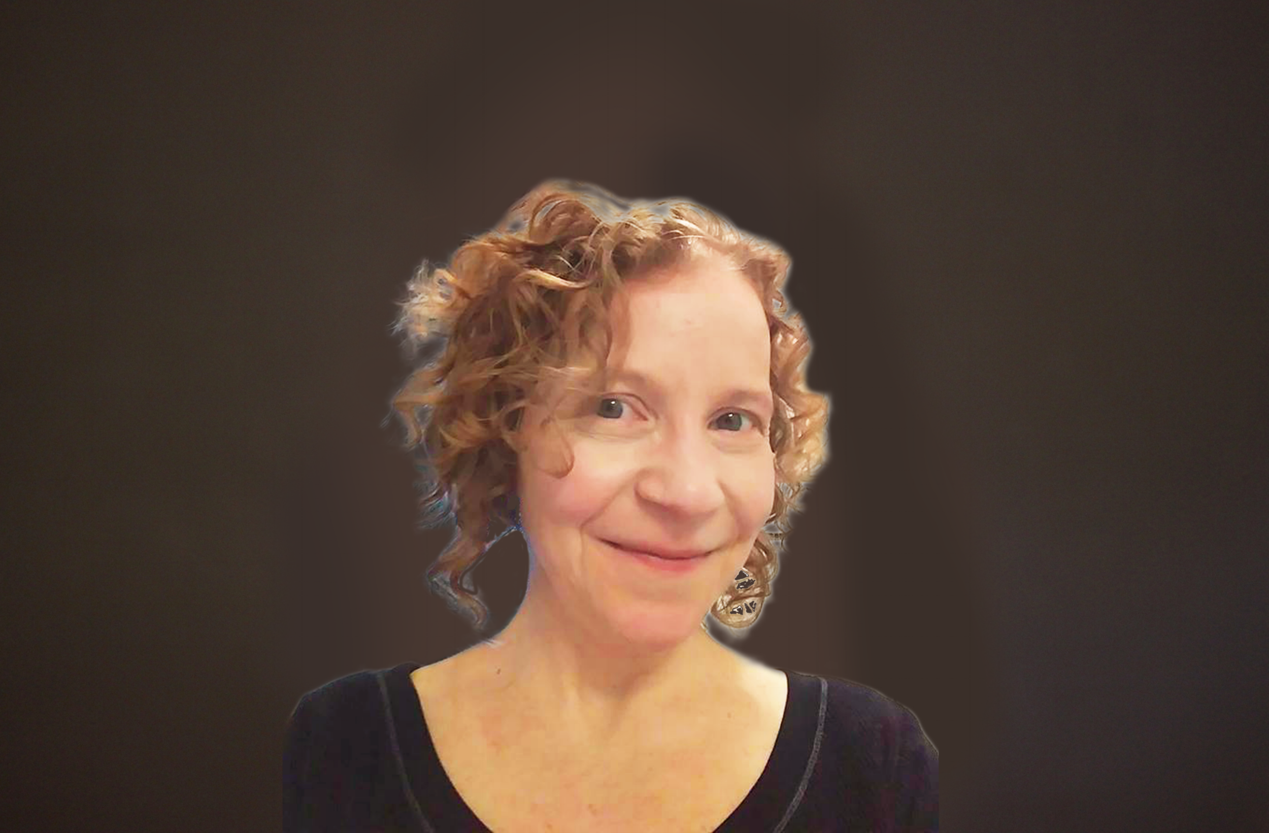 RENEE HOWARD - Renee lives in Minneapolis where she is active in the theatre scene. She has performed/contributed to MB Adaptors SLEEPWALKERS and HUMAN SHOW, and is presently Certifying via Margolis Method Online.