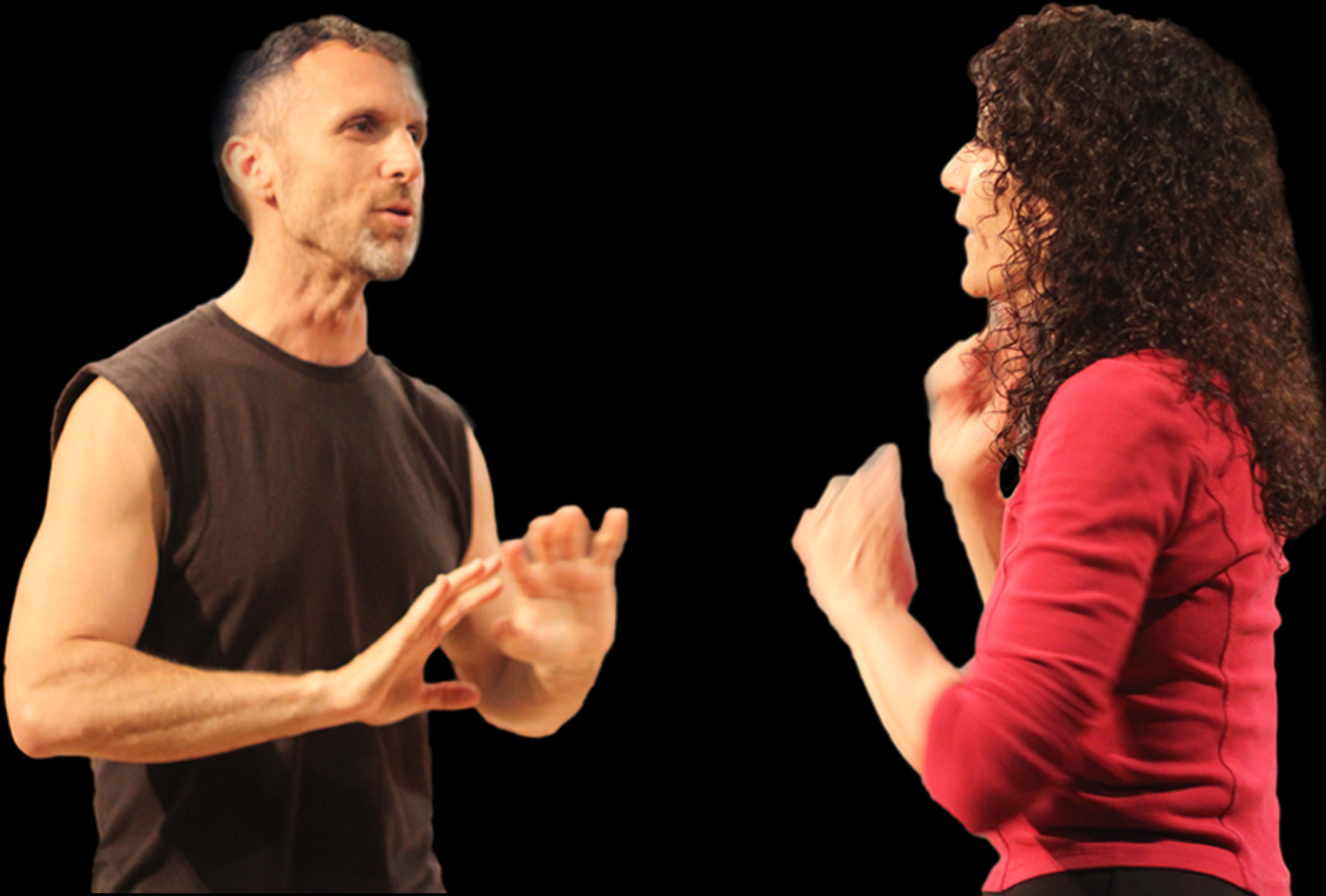 Personalized Sessions with Kari Margolis - Breathe new life into your monologue and transform your performance.