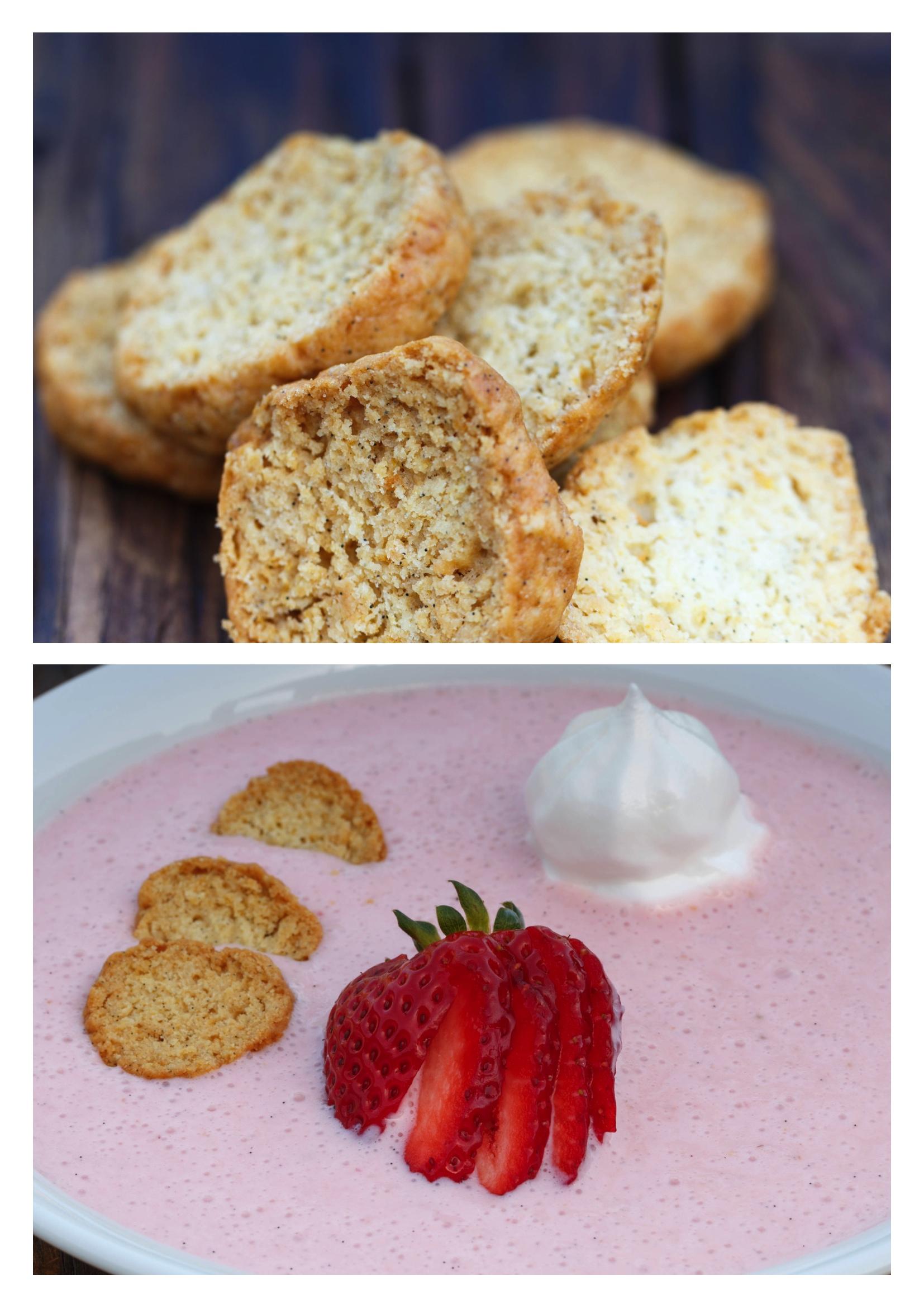 Kammerjunker - Twice-Baked Cookies