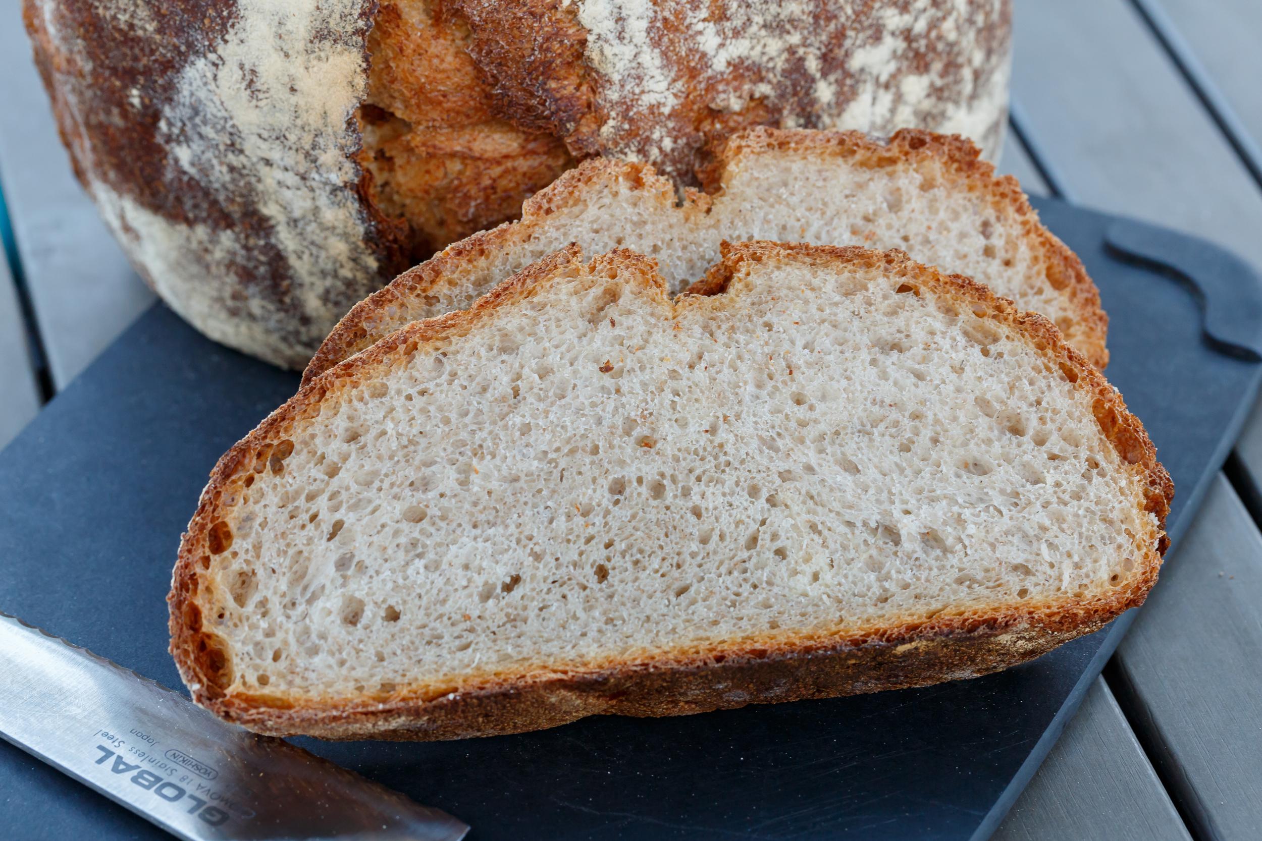 Levain Bread
