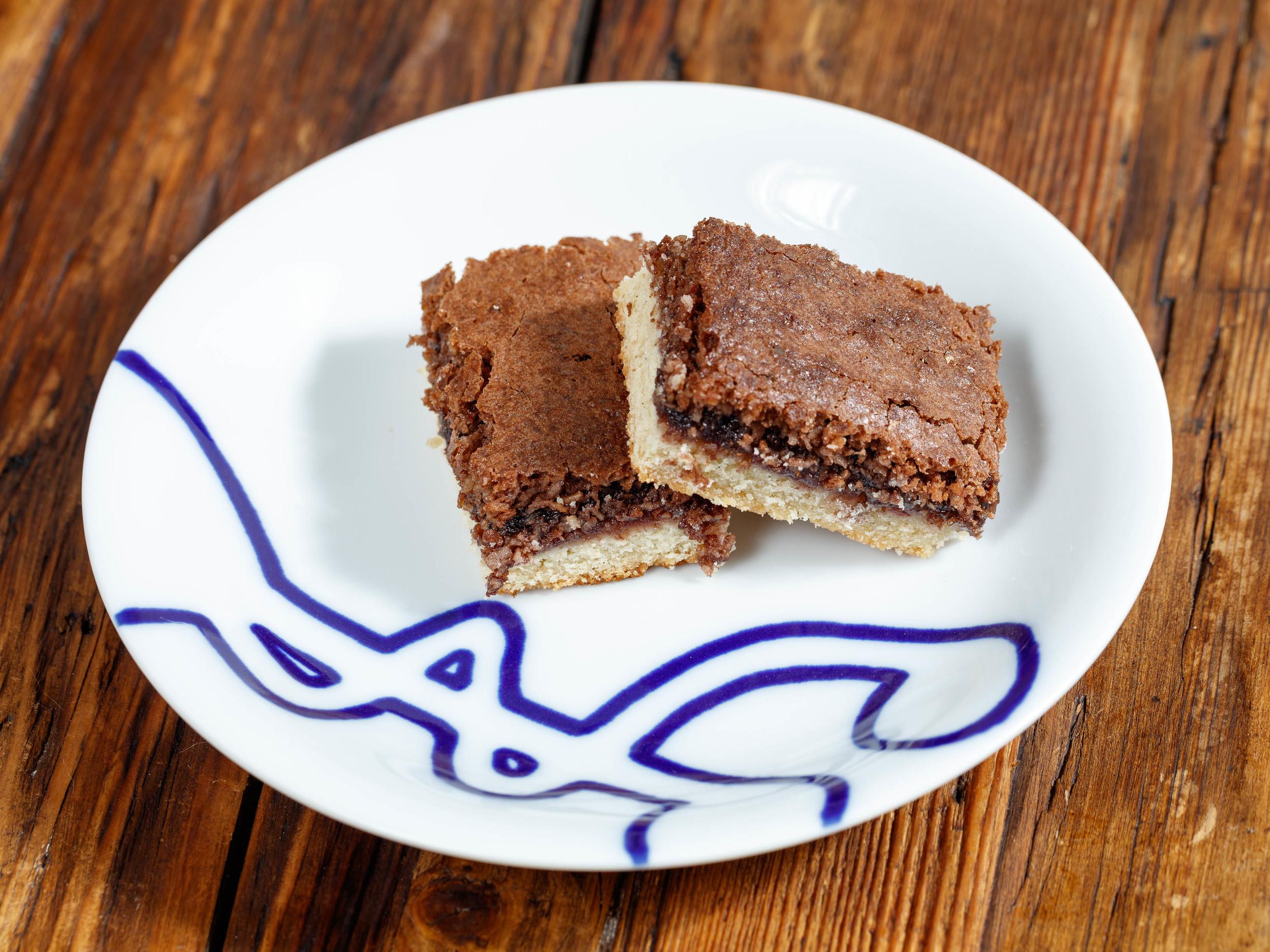Skagen Kakaosnitter - Cocoa Bites from Skagen