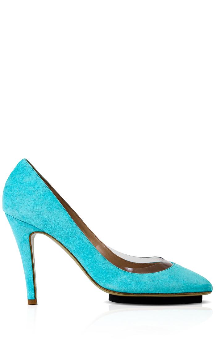 KONINA in Turquoise