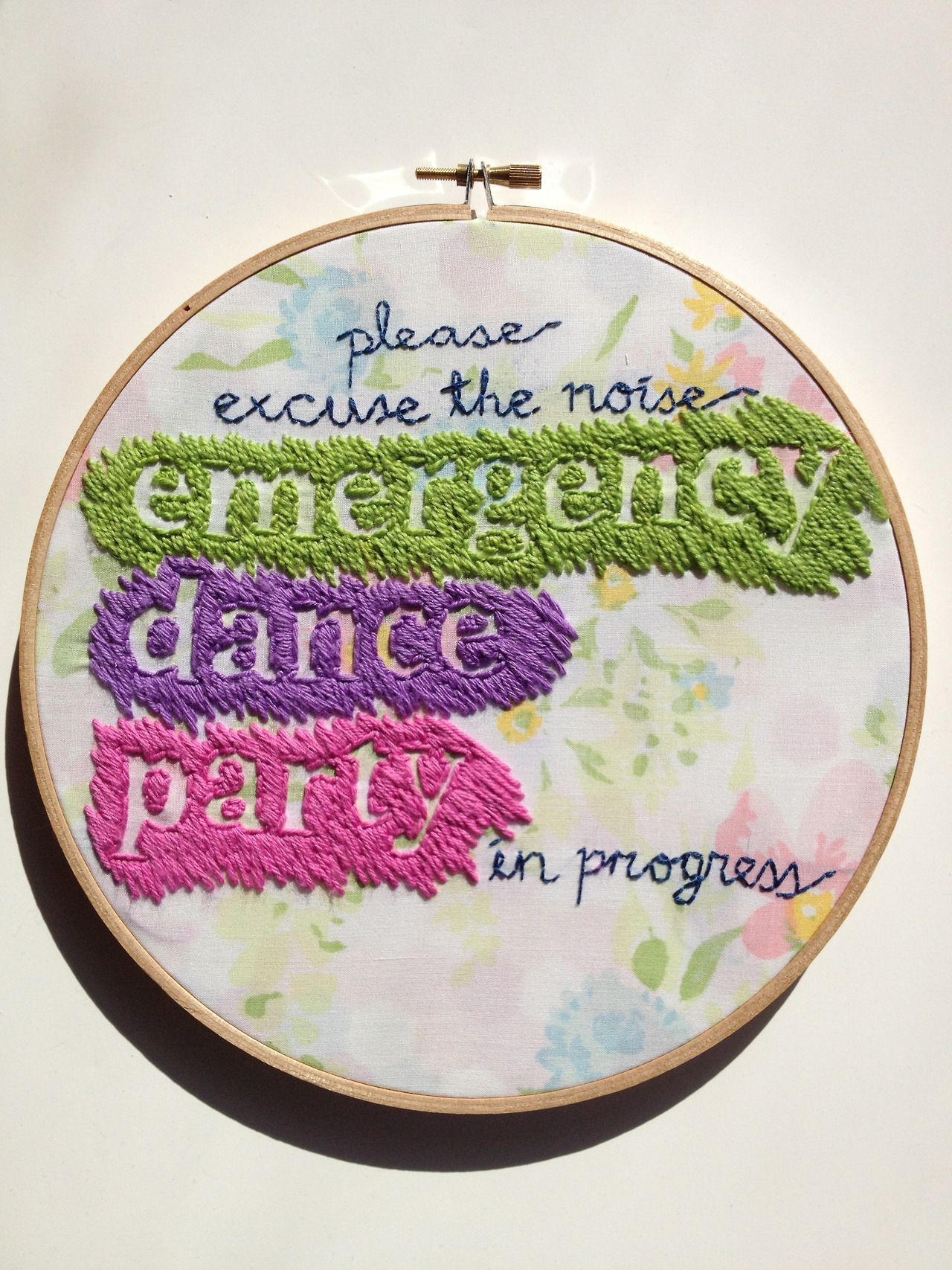 Some post pictures of crafts they've made inspired by the book like this from yadykates