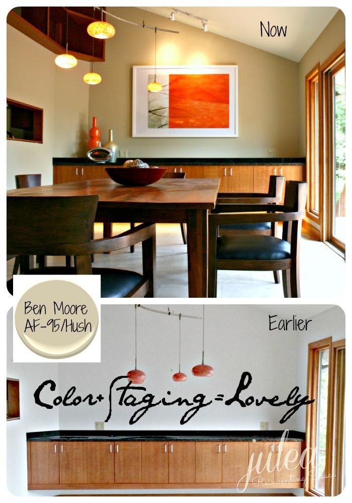 Diningroom_Home Staging
