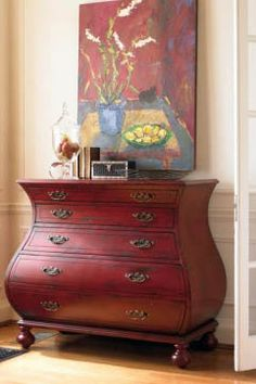 Hooker Furniture - Bombay Chest (Photo: Hooker Furniture)