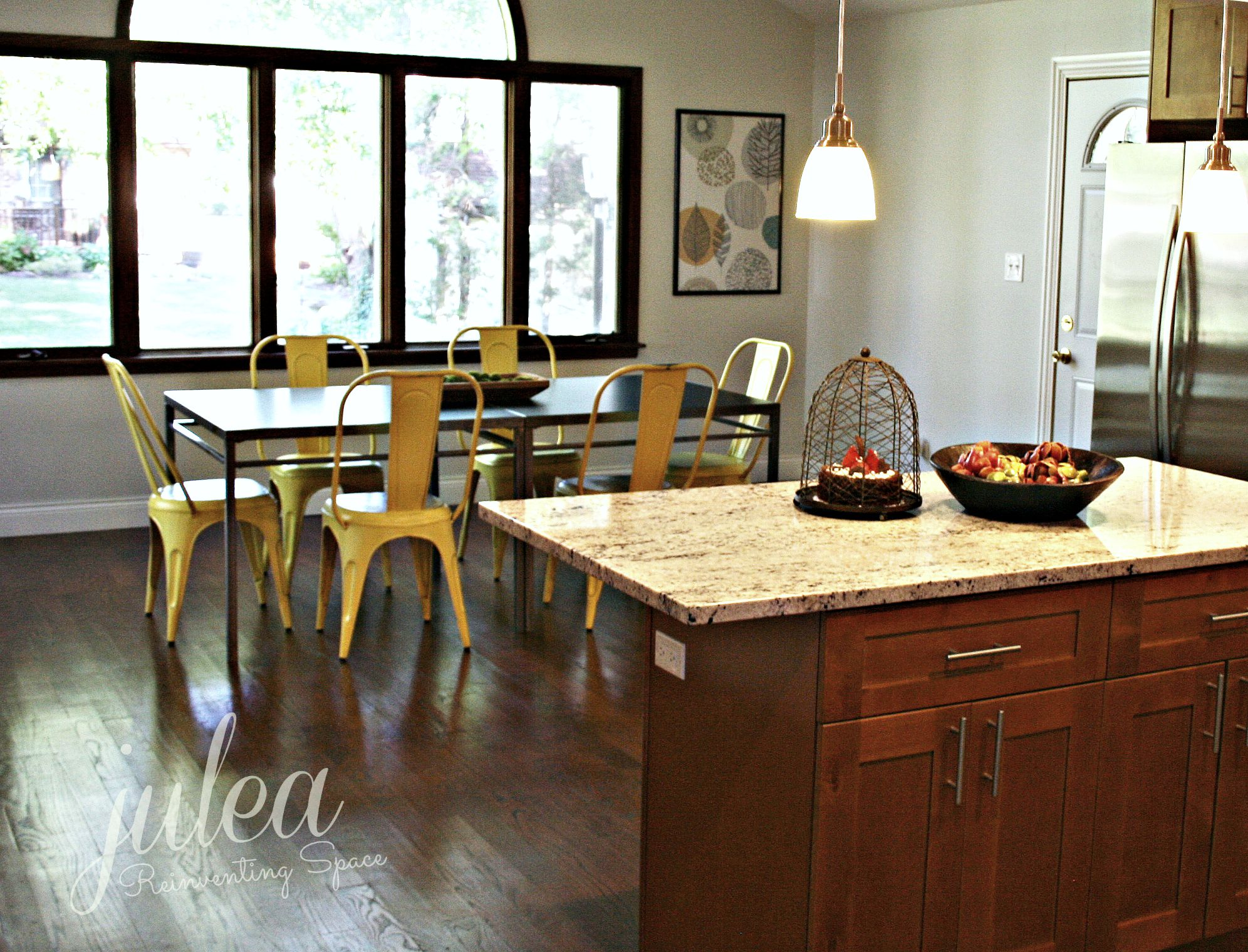 PALOS HEIGHTS HOME STAGING
