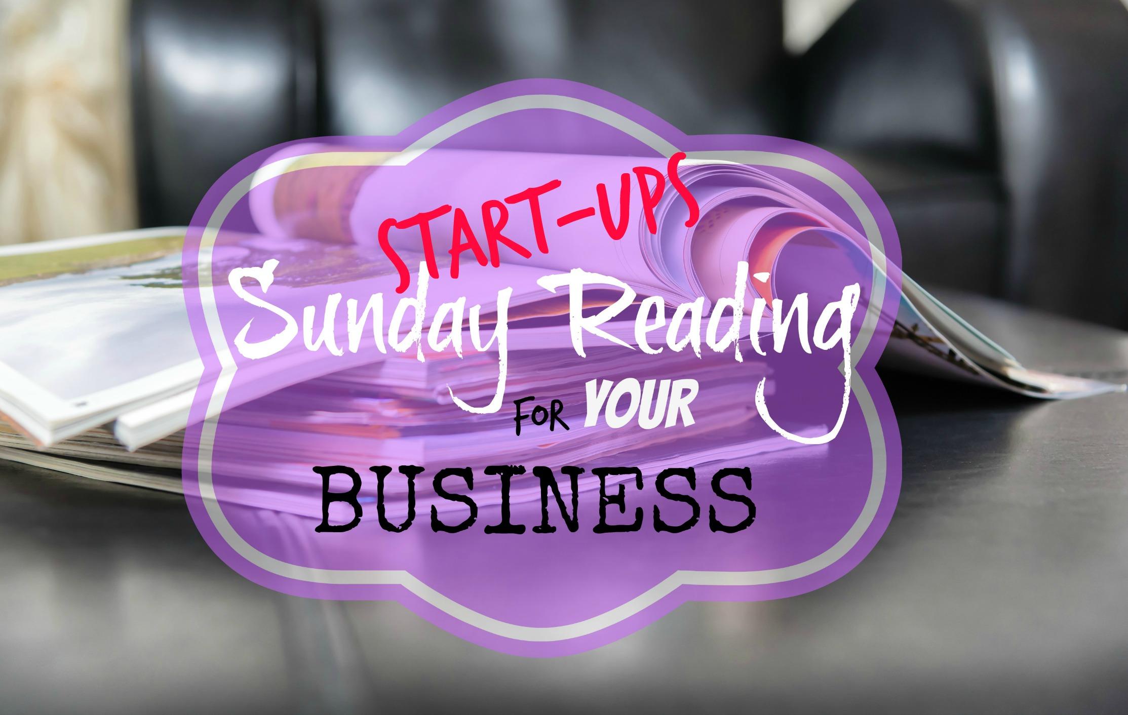 Sunday_reading_business