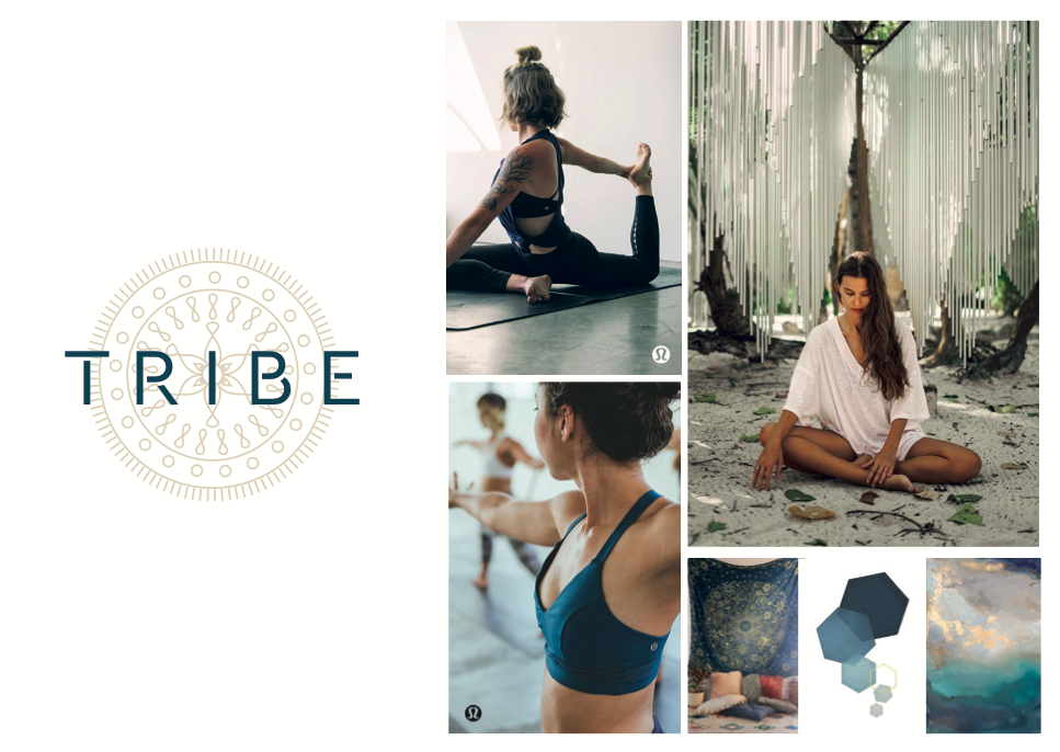 Design for Yoga Brand