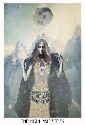 The Starchild Tarot