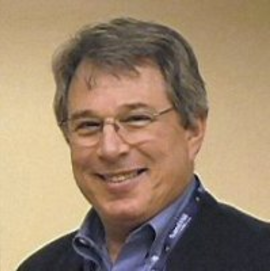 Jim Geisman, new RVI member