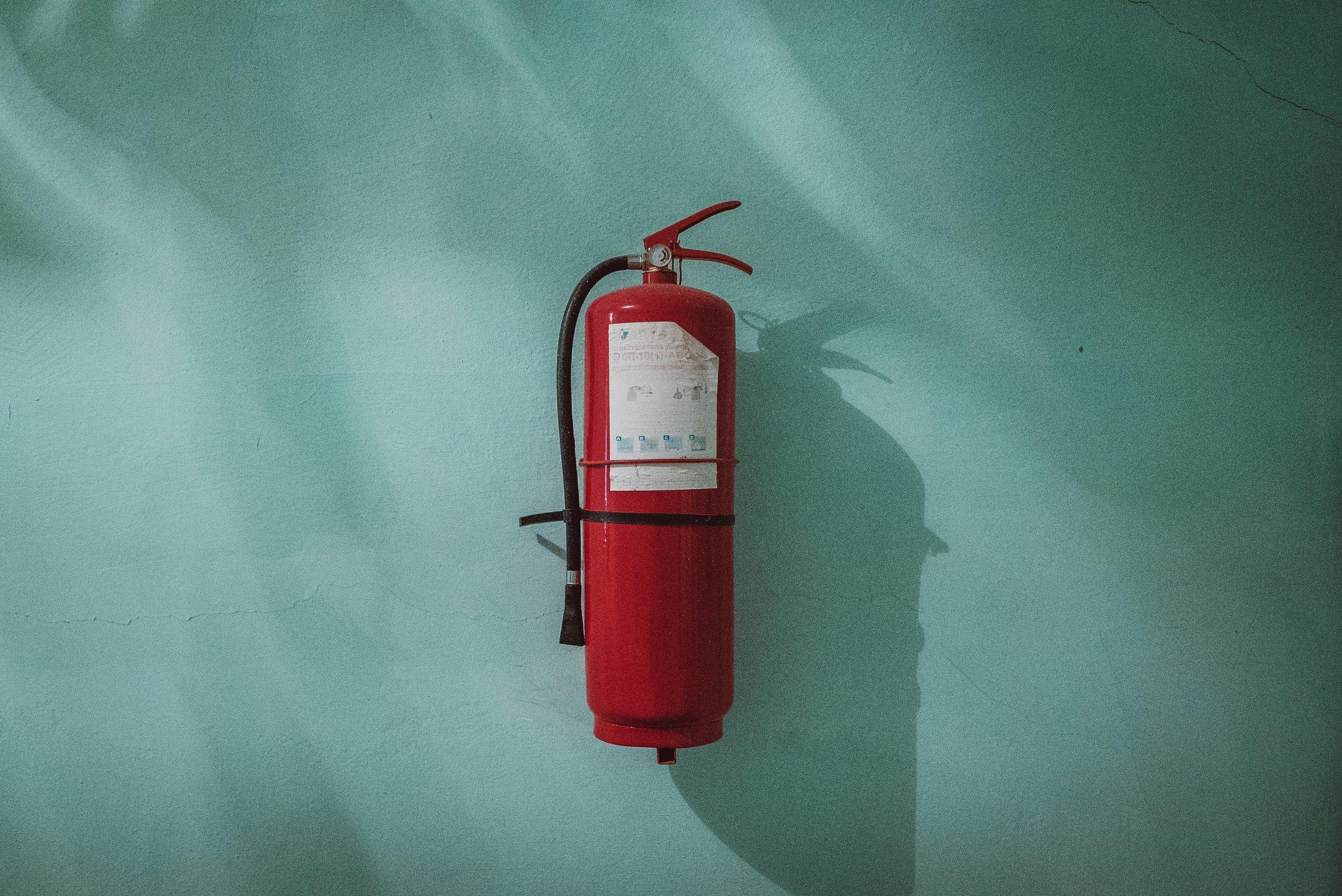 Safety Precautions -