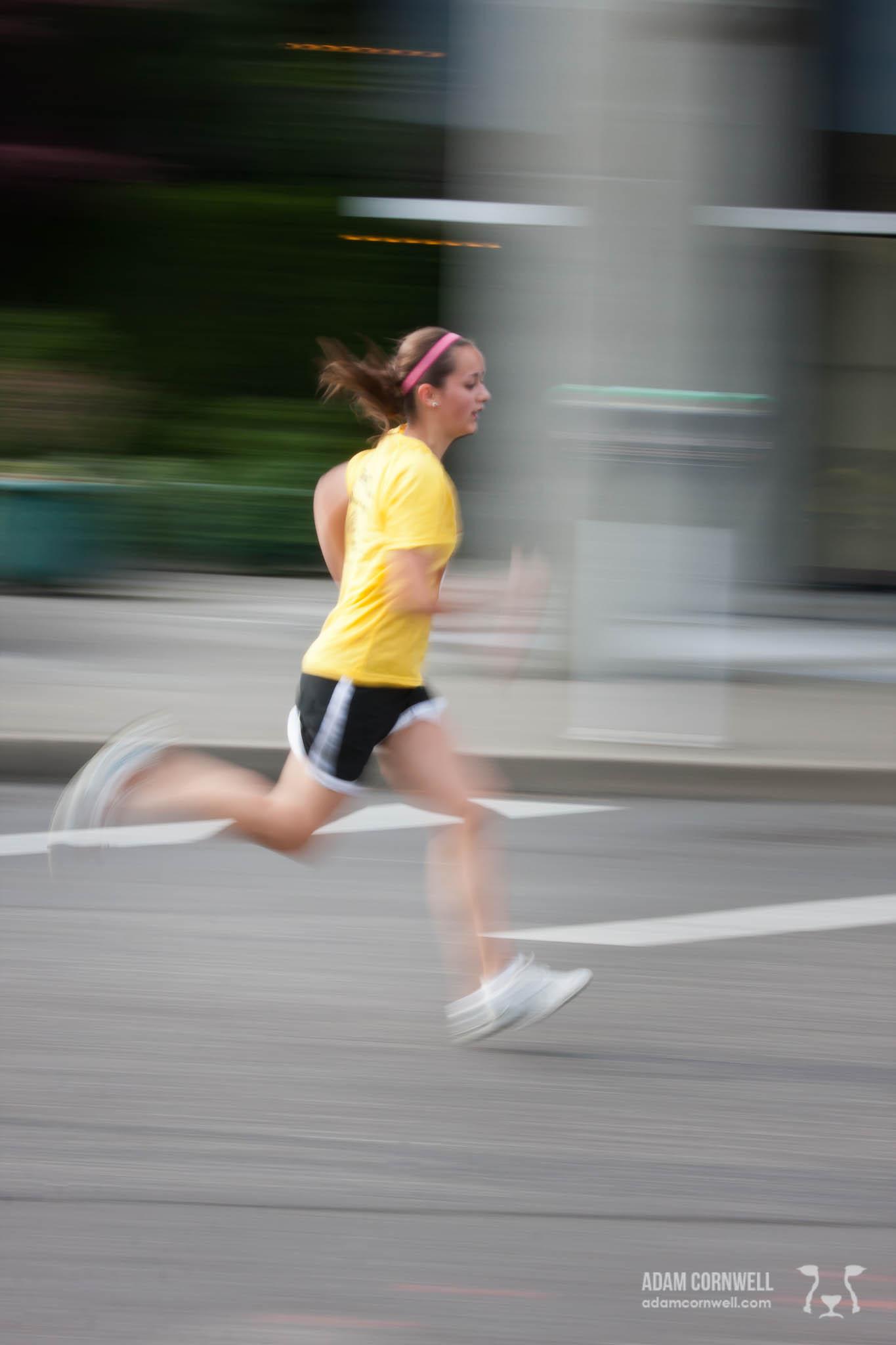 2011 Summer Solstice Run