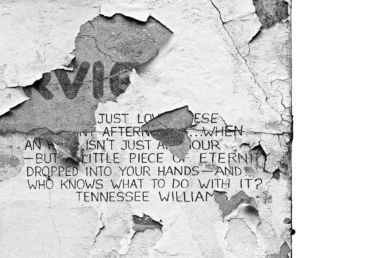Wall Wisdom