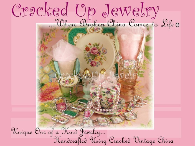 Cracked Up Jewelry 's old website